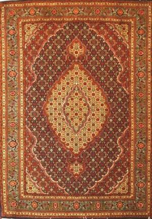 Fine Persian Tabriz (303094)