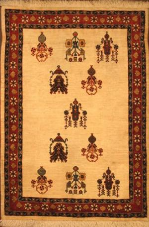 Persian Gabeh Shashavan (243495)