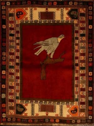 Persian Shiraz Qashquai (113467)