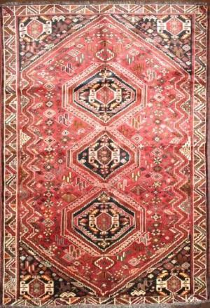 Persian Shiraz Qashquai (322934)