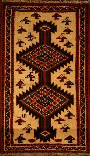 Persian Shiraz Qashquai (111052)