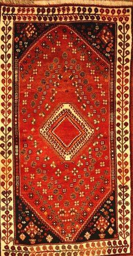 Persian Shiraz Qashquai (119990)