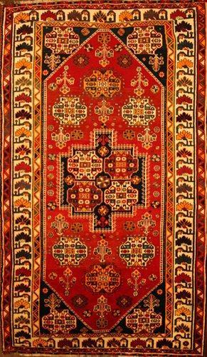 Persian Shiraz Qashquai (111376)