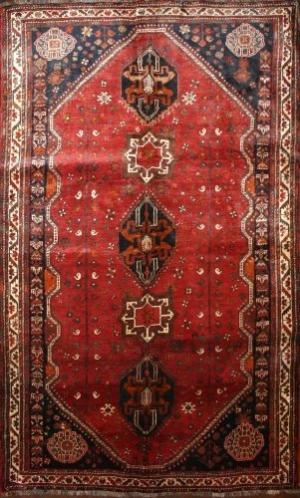 Persian Shiraz Qashquai (322936)