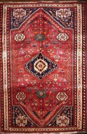 Persian Shiraz Qashquai (324833)