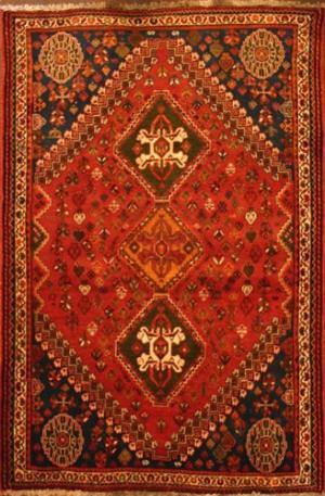 Persian Shiraz Qashquai (321673)