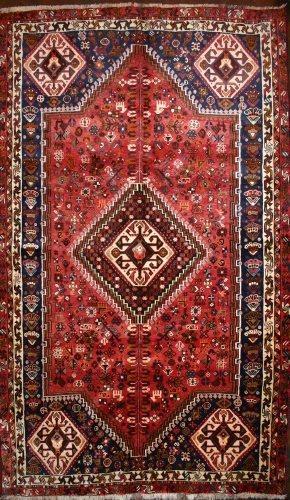Persian Shiraz Qashquai (324831)