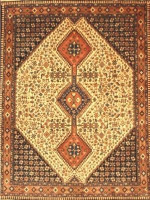 Persian Yalameh (Beige) (111274)