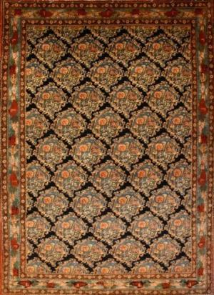 Persian Senneh (111462)