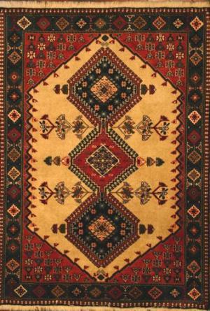 Persian Yalameh (119984)