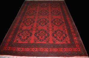 Afghan Khan (Red) (125813)