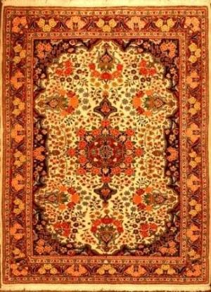 Persian Sarouk (114470)