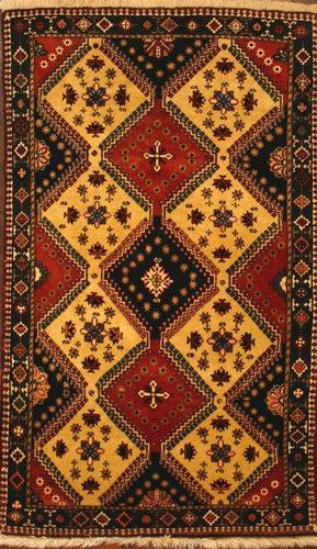 Persian Yalameh (Beige) (113482)