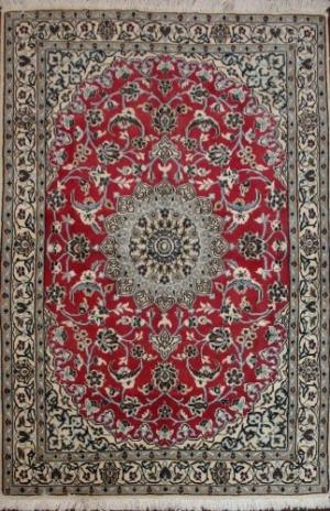 Persian Nain (Red) (114852)