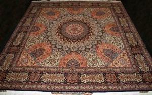 Persian Tabriz (Beige) (111407)