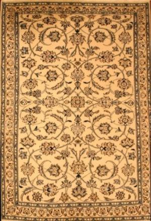 Persian Nain (Beige) (112901)