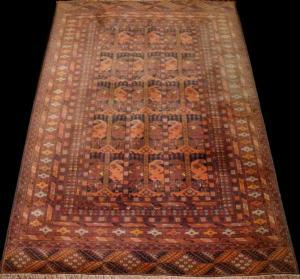 Afghan Khan (Brown) (125877)