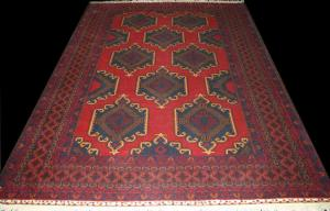 Persian Baluch (Red) (335798)