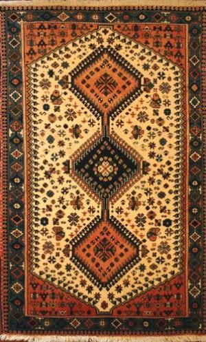 Persian Yalameh (113377)