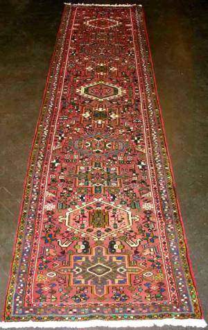 Persian Karadja (Pink) (113887)