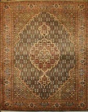 Fine Persian Tabriz (116022)