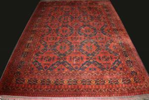 Afghan Khan (Red) (121447)
