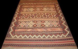 Persian Shiraz Kilim (20mm452)