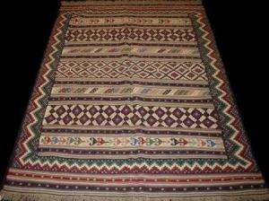 Persian Shiraz Kilim (20zy8703)