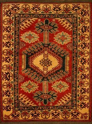 Kazak (Beige) (191004)