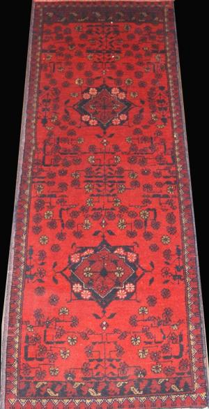 Afghan Khan (Red) (126049)