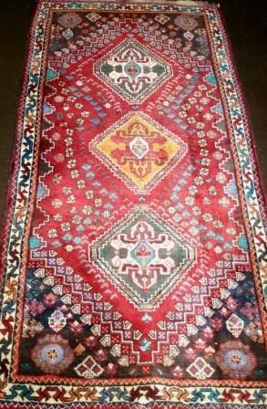 Persian Qashquai (322884)