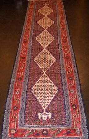 Persian Senneh (202022)
