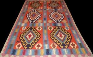 Kilim Qashquai (20xy20701)