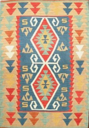 Turkish Kilim (204673)
