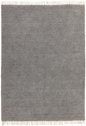 Clover dark grey
