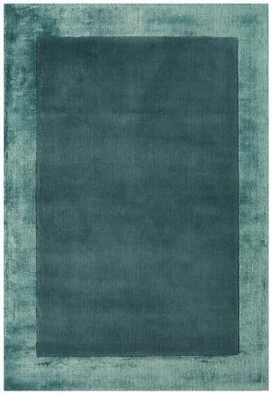 Ascot aqua blue