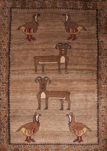 Gabbeh rugs UK