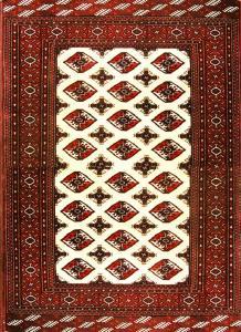 Turkmen rugs UK